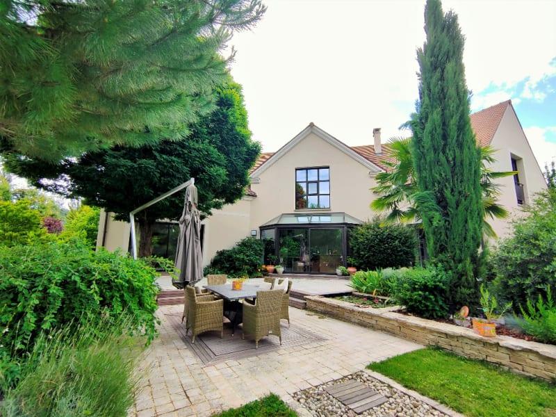 Sale house / villa Fourqueux 2190000€ - Picture 2