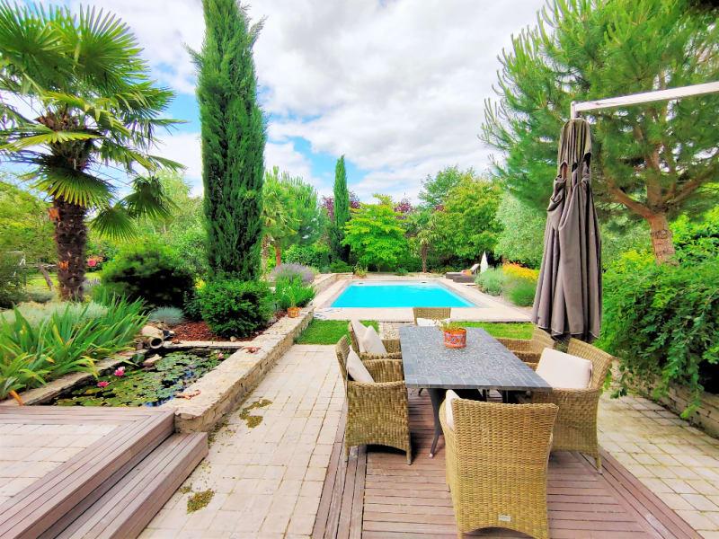Sale house / villa Fourqueux 2190000€ - Picture 3