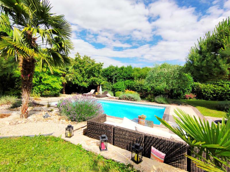 Sale house / villa Fourqueux 2190000€ - Picture 4