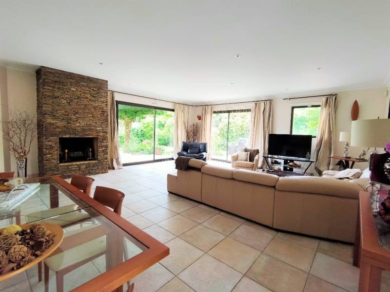 Sale house / villa Fourqueux 2190000€ - Picture 7