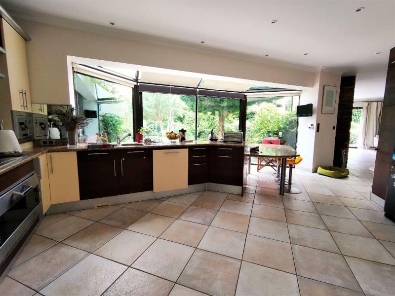 Sale house / villa Fourqueux 2190000€ - Picture 9