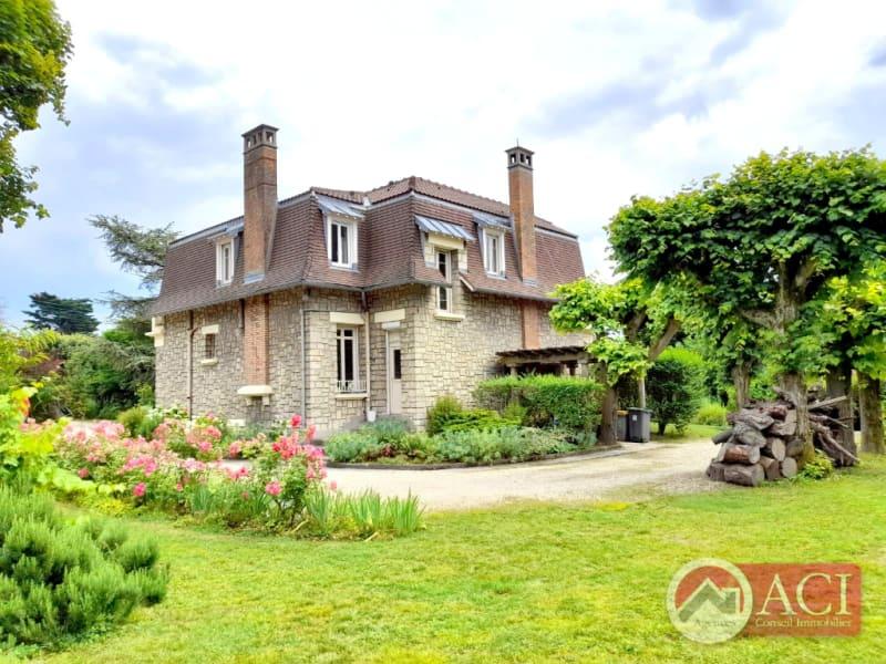 Sale house / villa Deuil la barre 1085000€ - Picture 2