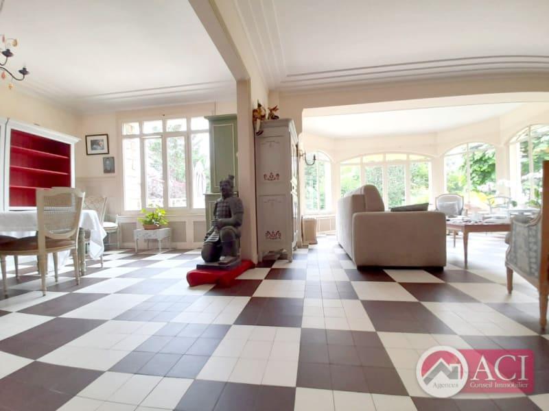 Sale house / villa Deuil la barre 1085000€ - Picture 3