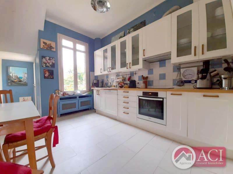 Sale house / villa Deuil la barre 1085000€ - Picture 5