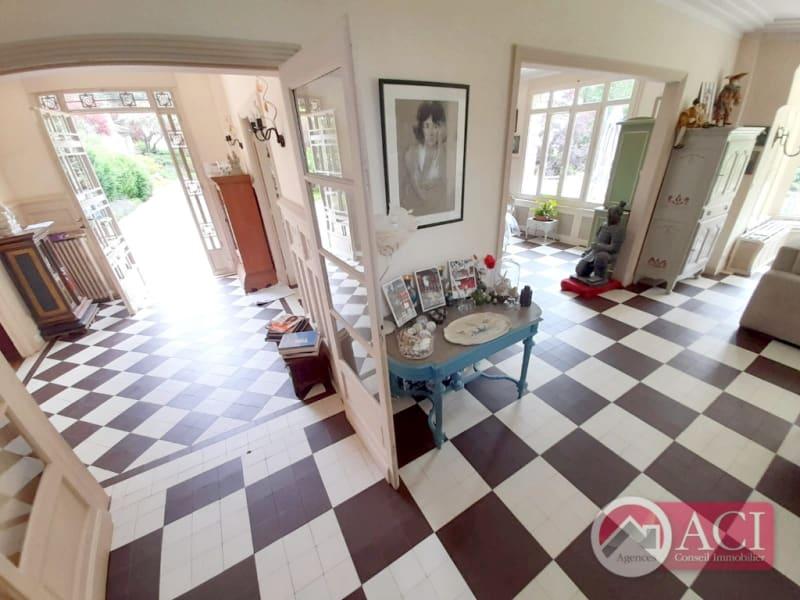 Sale house / villa Deuil la barre 1085000€ - Picture 7