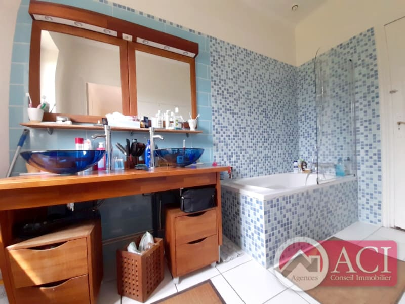 Sale house / villa Deuil la barre 1085000€ - Picture 12