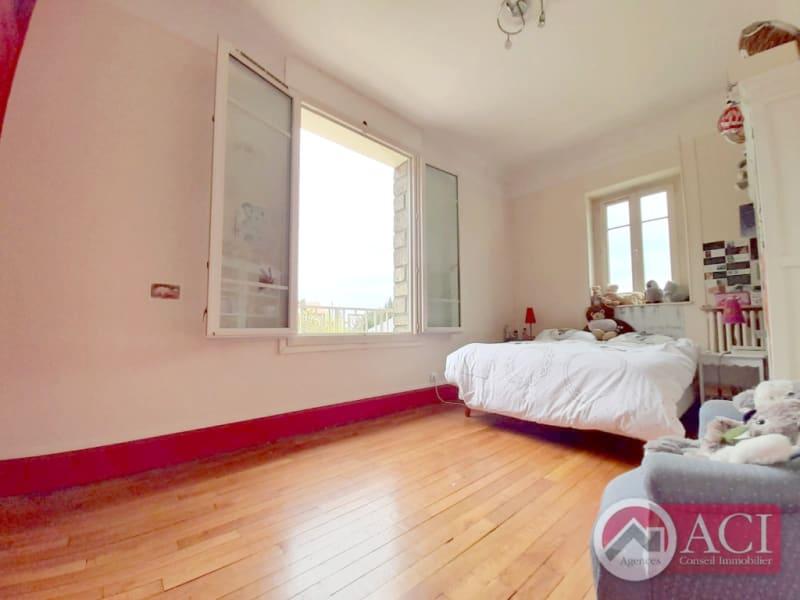 Sale house / villa Deuil la barre 1085000€ - Picture 13