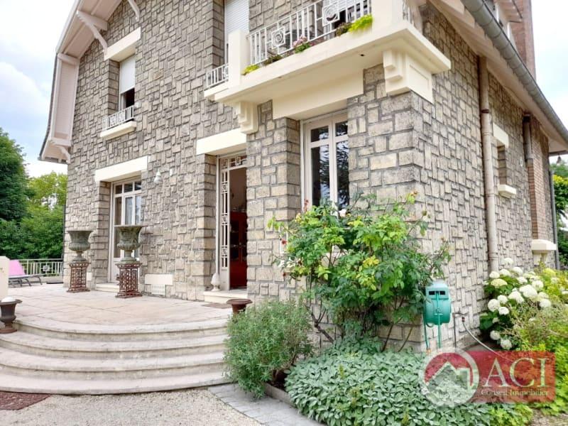 Sale house / villa Deuil la barre 1085000€ - Picture 14