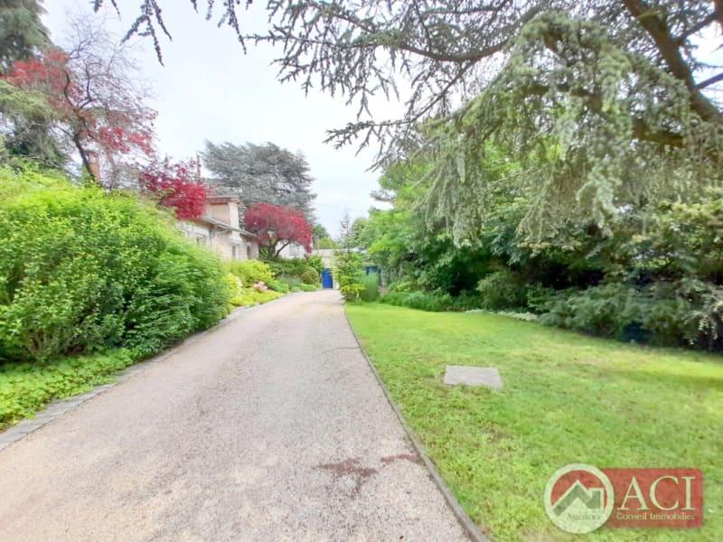 Sale house / villa Deuil la barre 1085000€ - Picture 16
