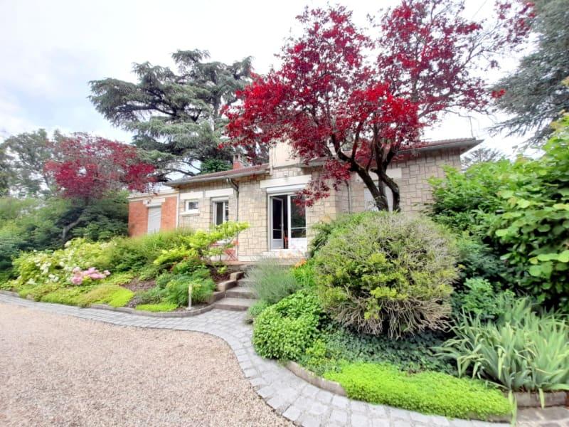 Sale house / villa Deuil la barre 1085000€ - Picture 17