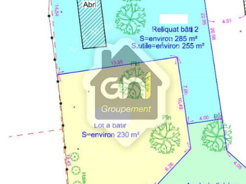 Sale site Carpentras 79000€ - Picture 3