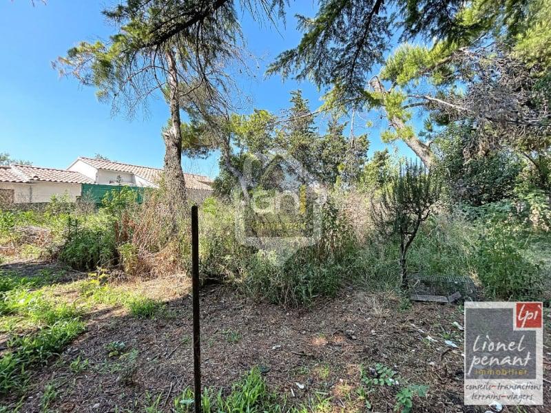 Sale house / villa Carpentras 85000€ - Picture 5