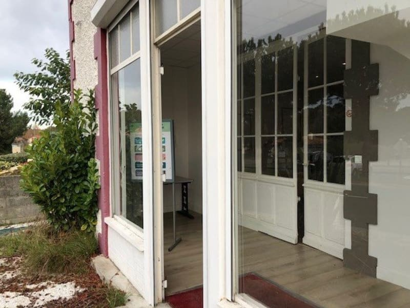 Location local commercial Mios 1800€ HC - Photo 1