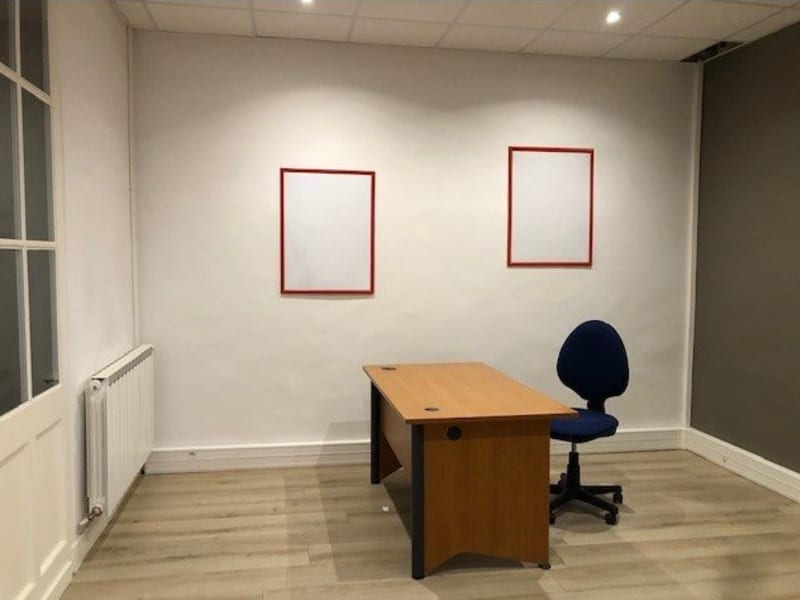 Location local commercial Mios 1800€ HC - Photo 6
