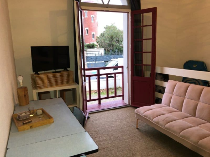 Vente appartement Arcachon 240000€ - Photo 1