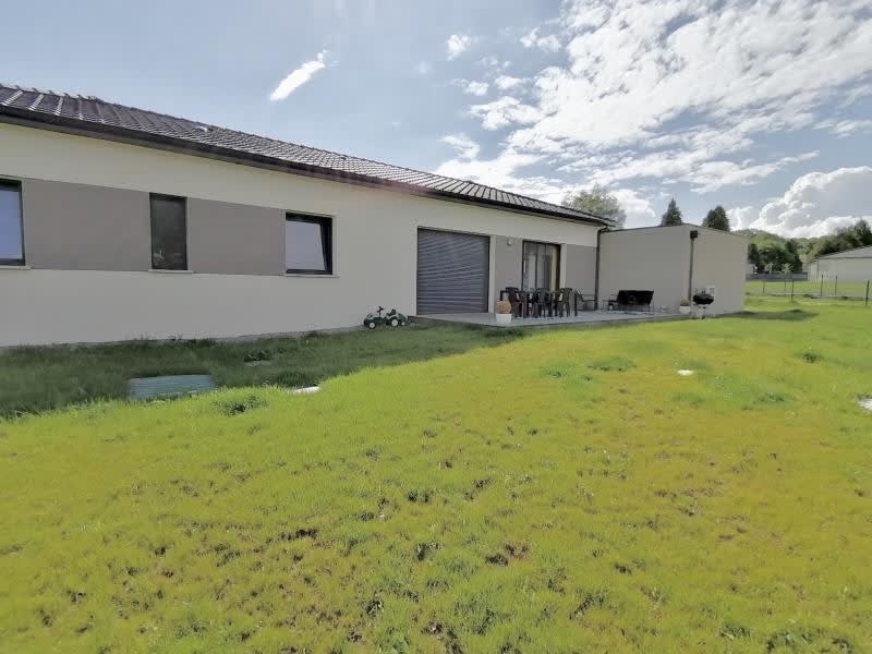 Location maison / villa Couzeix 1400€ CC - Photo 1