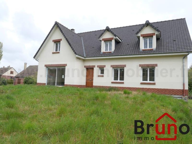 Sale house / villa Crecy en ponthieu 245000€ - Picture 1