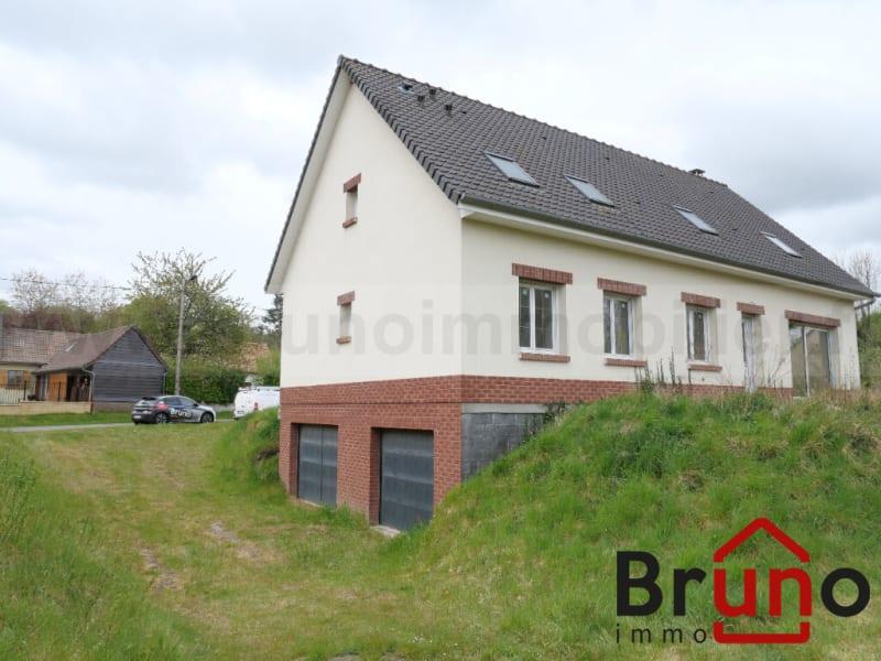 Sale house / villa Crecy en ponthieu 245000€ - Picture 2