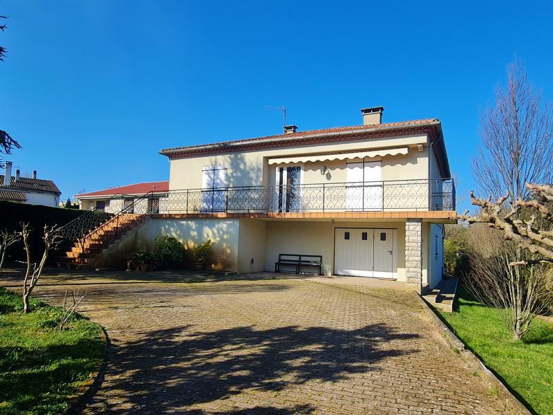 Sale house / villa Labruguiere 212000€ - Picture 1