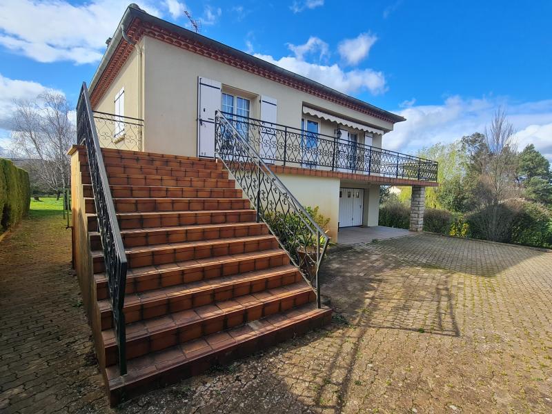 Sale house / villa Labruguiere 212000€ - Picture 2