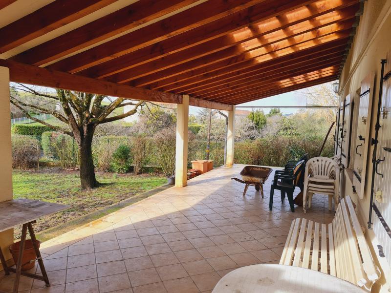 Sale house / villa Labruguiere 212000€ - Picture 4