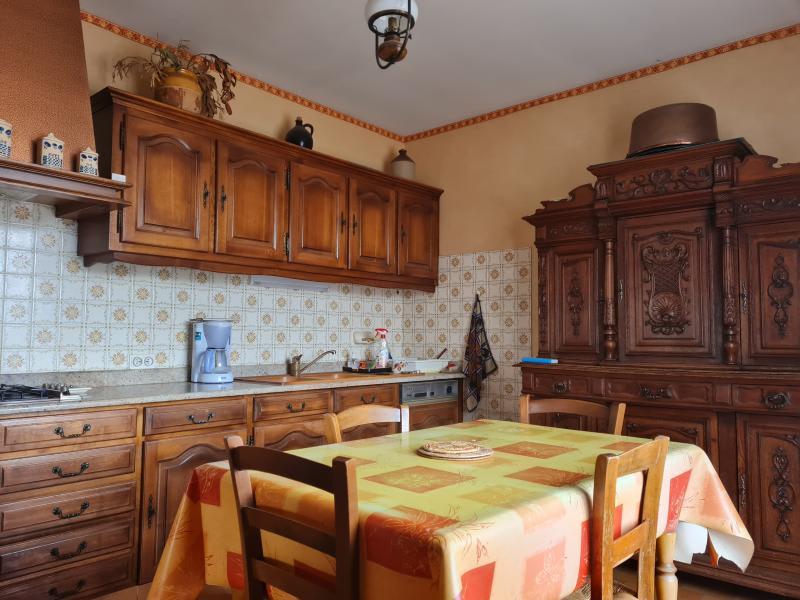 Sale house / villa Labruguiere 212000€ - Picture 5