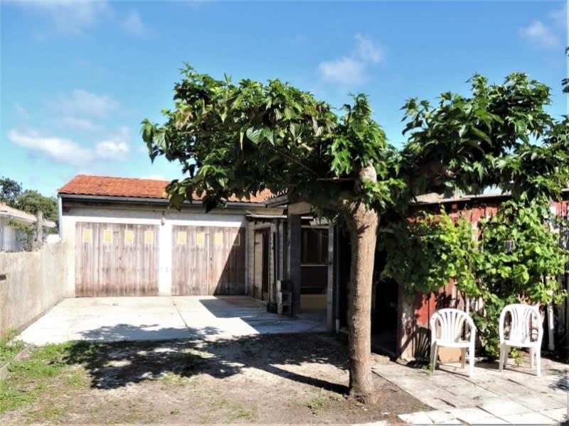 Vente maison / villa Vendays montalivet 339200€ - Photo 2