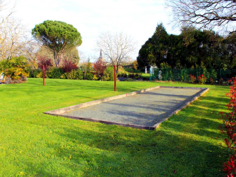 Vente maison / villa Saint valerien 476000€ - Photo 4