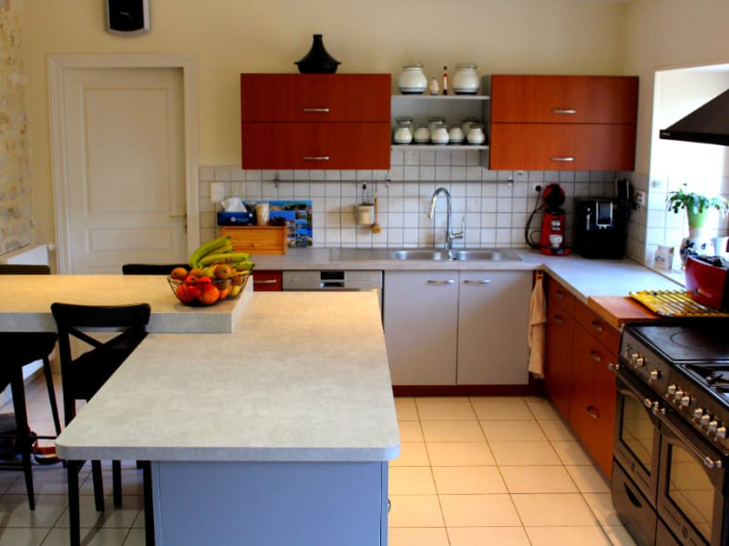 Vente maison / villa Saint valerien 476000€ - Photo 7