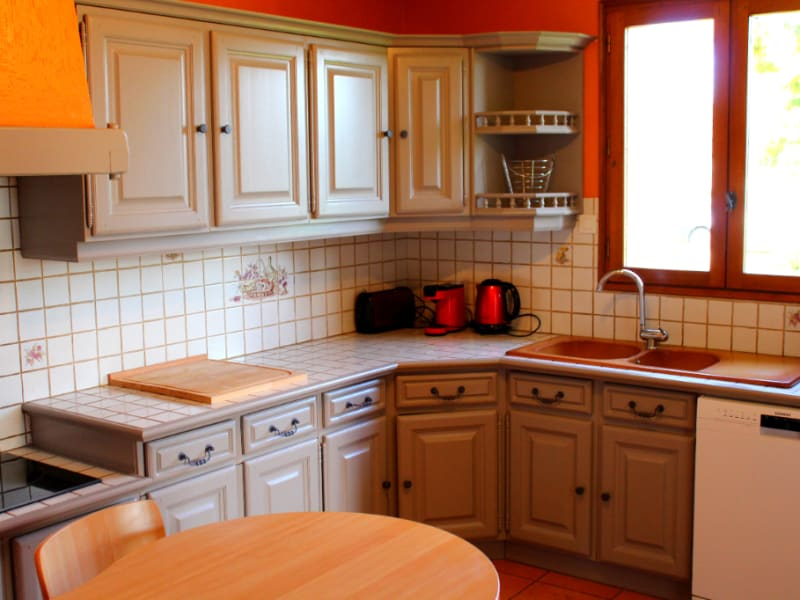 Vente maison / villa Saint valerien 476000€ - Photo 14
