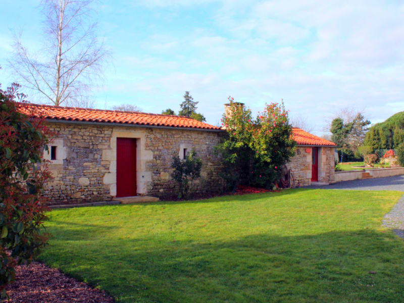 Vente maison / villa Saint valerien 476000€ - Photo 17