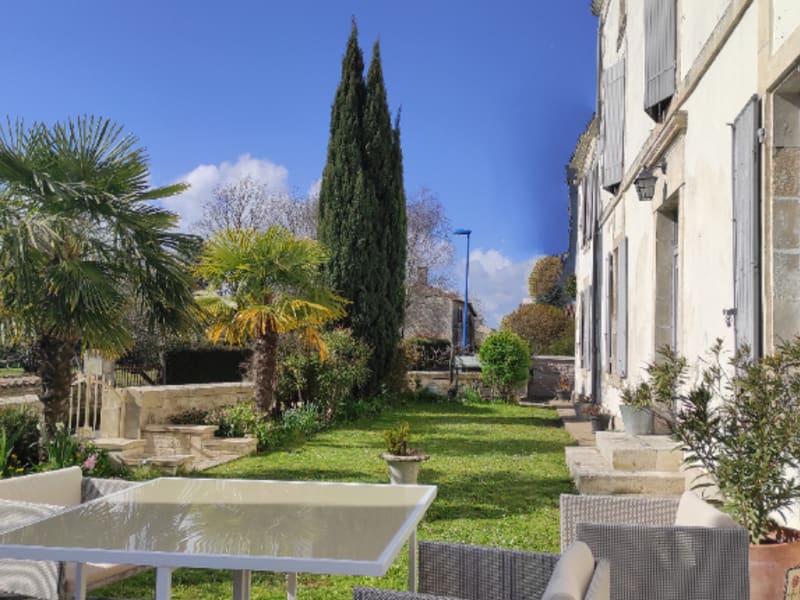 Vente maison / villa Benet 434400€ - Photo 1
