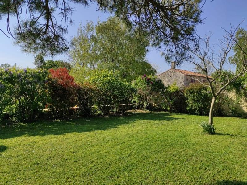 Vente maison / villa Benet 434400€ - Photo 2