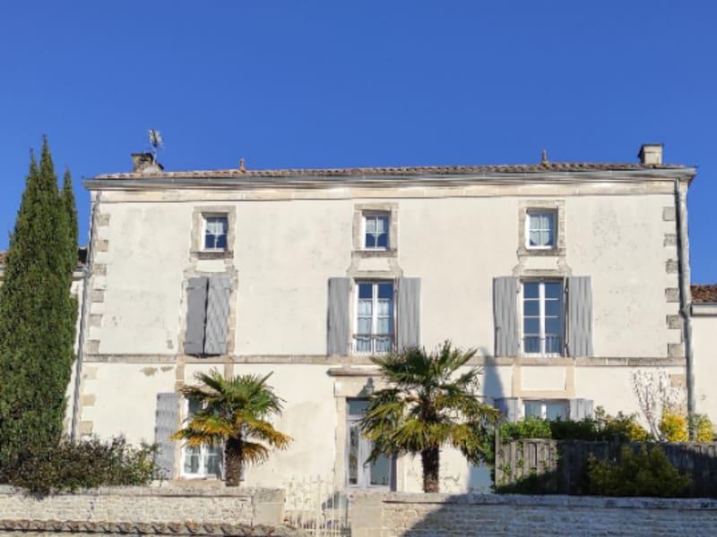 Vente maison / villa Benet 434400€ - Photo 3
