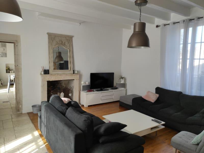 Vente maison / villa Benet 434400€ - Photo 5
