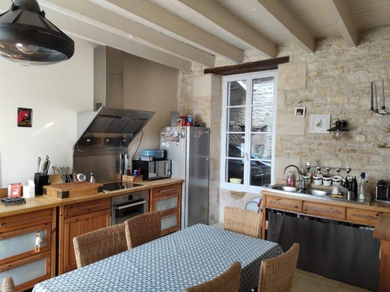 Vente maison / villa Benet 434400€ - Photo 6