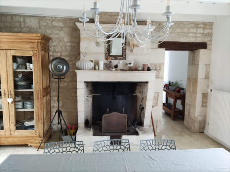 Vente maison / villa Benet 434400€ - Photo 10