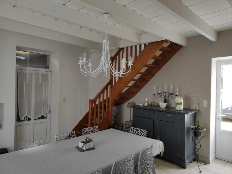 Vente maison / villa Benet 434400€ - Photo 14