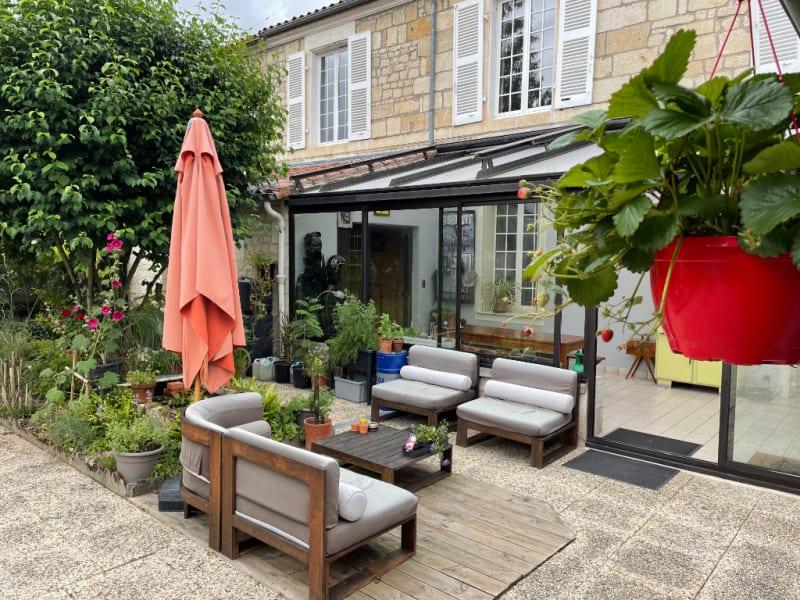 Vente maison / villa Fontenay le comte 294000€ - Photo 4