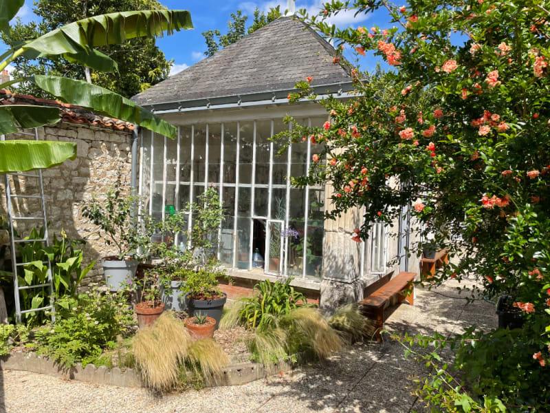 Vente maison / villa Fontenay le comte 294000€ - Photo 6