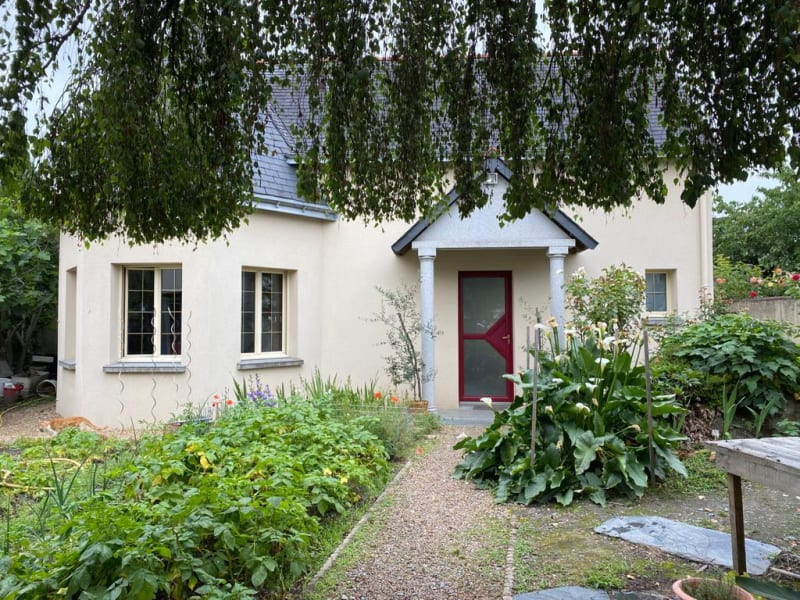 Vente maison / villa Les ponts de ce 422000€ - Photo 1