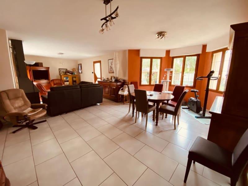 Vente maison / villa Les ponts de ce 422000€ - Photo 3