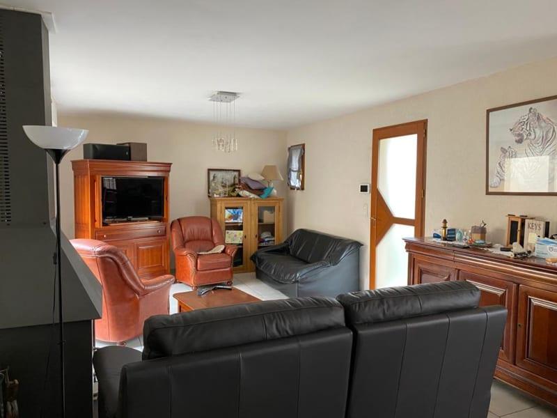 Vente maison / villa Les ponts de ce 422000€ - Photo 6