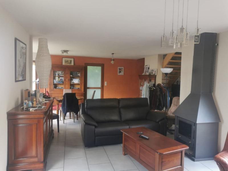 Vente maison / villa Les ponts de ce 422000€ - Photo 7