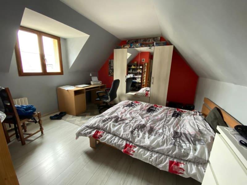 Vente maison / villa Les ponts de ce 422000€ - Photo 8