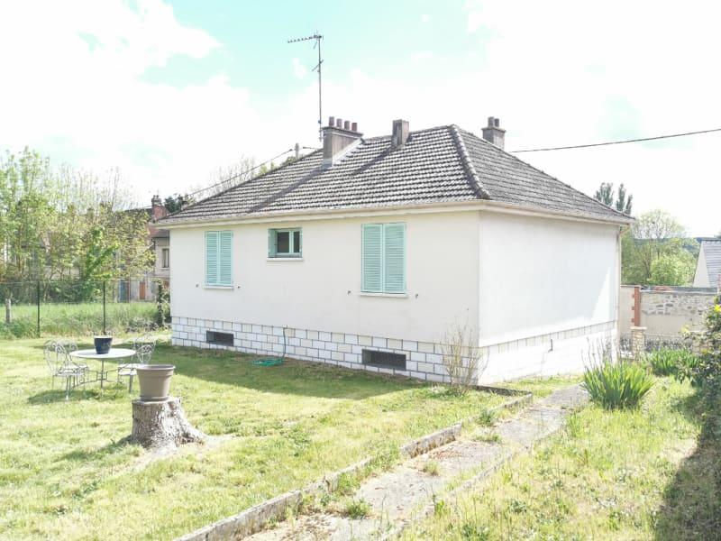 Sale house / villa Meru 205000€ - Picture 2
