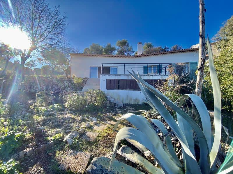 Sale house / villa St maximin la ste baume 450000€ - Picture 1
