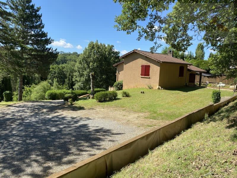Sale house / villa Auch 243000€ - Picture 2