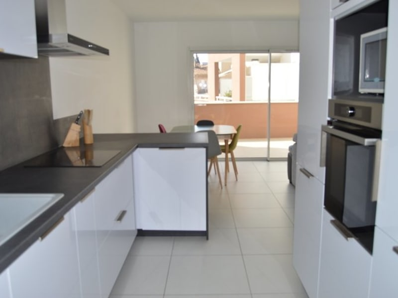 Sale apartment Tain l hermitage 234000€ - Picture 1