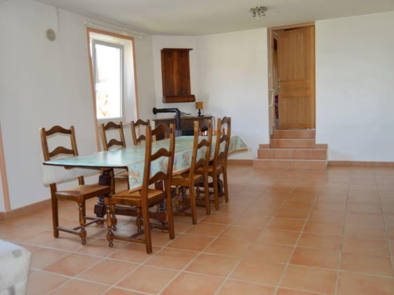 Sale house / villa Eclassan 220000€ - Picture 5